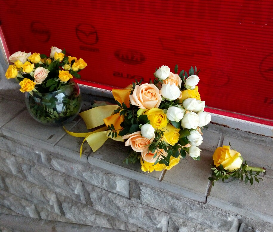 Цветы в рязани заказать — 1